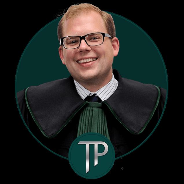 Wyślij wiadomość - Adwokat Wodzisław Śląsk - Tomasz Polek